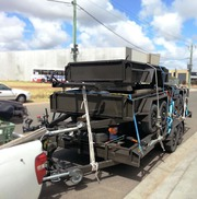 Affordable trailer Manufacturers in Melbourne - Western Trailer
