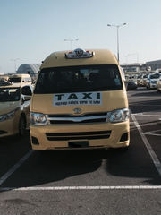 Maxi Taxi Cab Services in Melbourne
