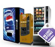 Buy Healthy Vending Machines in Australia
