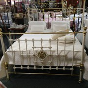 Online Booking of Antique Beds in Melbourne