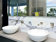 Best quality of Vanity Splashbacks in Melbourne - Eaglestone Creation