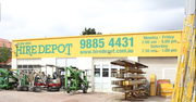 Tool Hire Service In North Balwyn - Hire Depot