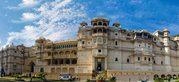 Udaipur Heritage Tour