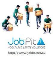 Professional Ergonomics Training - Job Fit