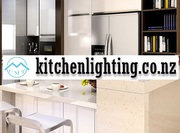 Kitchen Design and Wardrobe Auckland - Kitchen Lighting
