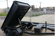 Melbourne Trailers - Western Trailers