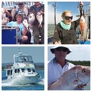 Fishing WesternPort - Reel Adventure Fishing