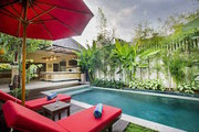 GIVEAWAY! X-Mas & New Year Bali Villa Package