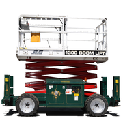 Membrey's offers Boom Lift Hire in Melbourne