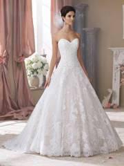 Affordable Wedding Dresses Melbourne - And The Veil Bridal