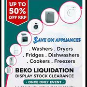 White Goods Melbourne   Save On Appliances