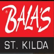 Bala's - St.Kilda Beach Restaurant