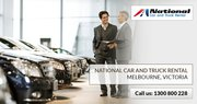 Easy and Convenient National Rental Cars