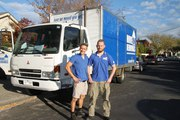 Melbourne Furniture Removalists | Move On Removals