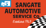 Sangate Service Company