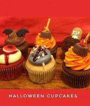 Halloween Cupcakes Melbourne