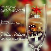 Perfect Function Venue for Your Christmas Party