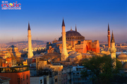 Deluxe Turkey Holiday Tour Package