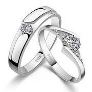 Gold Wedding Rings - GoldeNet Australia