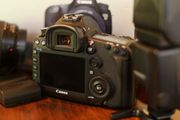 Used Canon Gear EOS 5D Mark III with  Canon Lens EF 24-105mm f/4L IS U