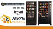 Buy Australia's Most Efficient Vending Machines