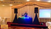 Arrange Your Party at Pleasing Restaurant Function Rooms In Melbourne