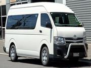 Toyota Hiace 86282 miles