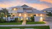 Luxury Home Builders in Melbourne