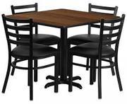 Round Tables For Sale - Australian Slimline Trestles