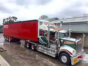 Transport Company In Melbourne - Membrey's Transport and Crane Hire