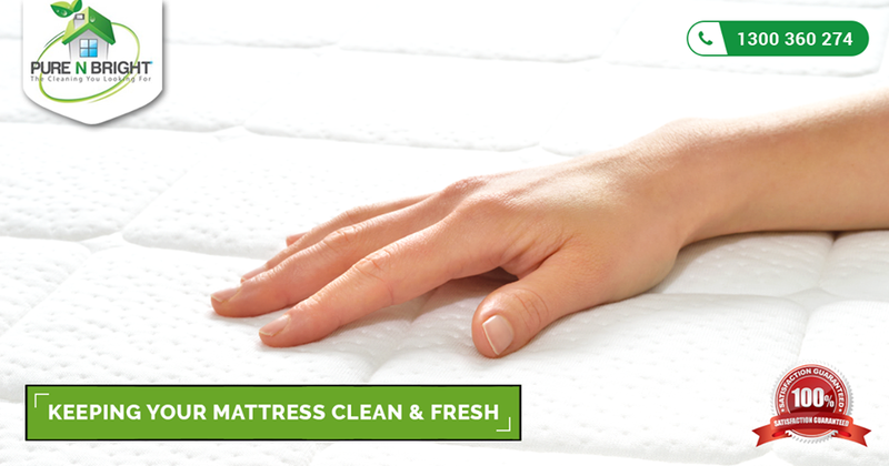 Mattress Cleaning Services in Melbourne Melbourne