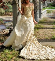 Impeccable Made to Measure Wedding Dresses Melbourne