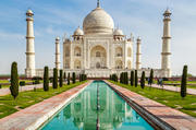 Choose Holiday Packages To India