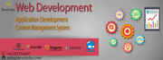 Discounted web development services in Australia