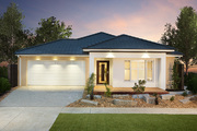 Beamauris 276 – Abode Living Homes in Australia by Orbit Homes
