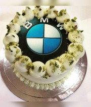 Personalized Themed Image Maxi Cakes Melbourne