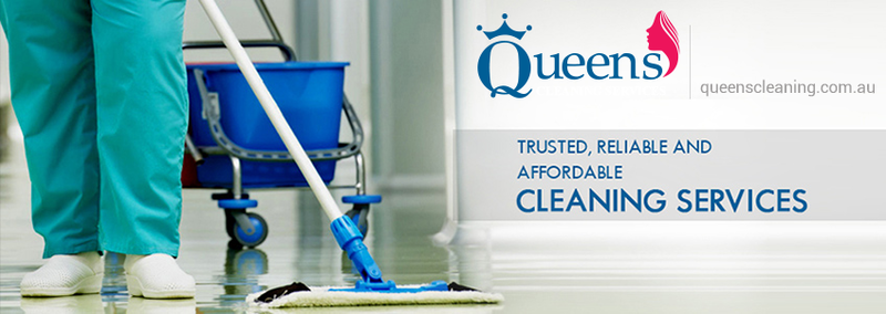 Home cleaning services in melbourne queens cleaning for Garden cleaning services