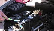 Buy Car Battery in Melbourne - Visit Roadside Response