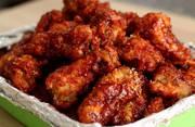Super and Yummy Spicy Korean Chicken in Malvern East With NeNe Chicken
