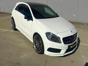 2014 Mercedes-benz 4 cylinder Petr