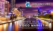 Creative and Atractive Video Editing in Melbourne