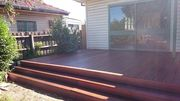 Decking Services Melbourne