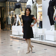 Personal shopper in sydney - Style With Cindy