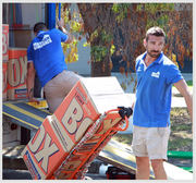 Melbourne Furniture Removalists - Move On Removals