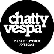 Chatty Vespa