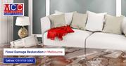 Flood Damage Restoration Services in Melbourne