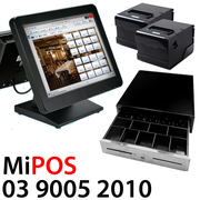 MiPOS - Point of Sale Systems