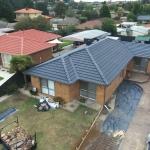 Roof Restoration Experts in Burwood & Burwood East