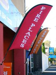 How Feather Flag Banners Helps You for your Potential Customers?