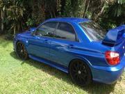 Subaru Only 100000 miles